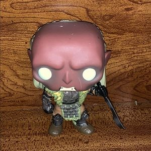 Grishnakh - Lord of the Rings - Funko POP!(No box)